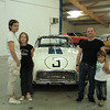 # 3 - Le Mans 2010 Fabrice & family upload