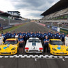 "Le Mans Richard Prince 2010 team; and a 90 year retrospective of Americans at Le Mans <a href=""https://www.facebook.com/photo.php?v=10151738778457912"">https://www.facebook.com/photo.php?v=10151738778457912</a>"